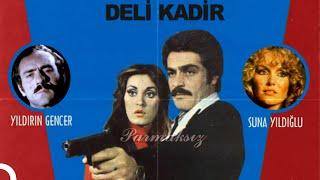 Kan Deli Kadir - Türk Filmi