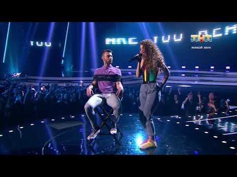 """""""ПЕСНИ"""": Nastika и Ronny - Я так решила"""