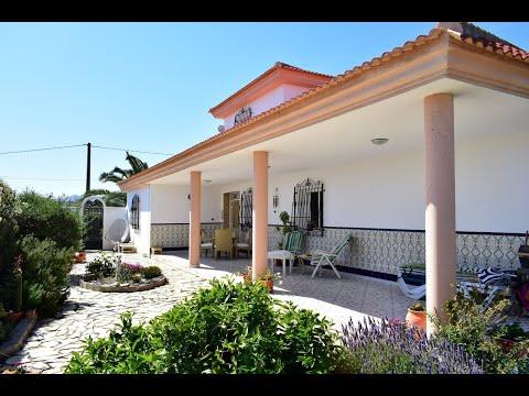 SOLD! Spanish Property Choice Video Property Tour - Villa A942 Albox, Almeria, Spain. 169,950€