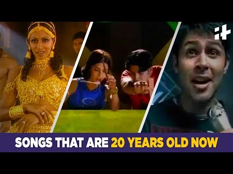 Indiatimes - Some Of Our Favourite Songs Are 20 Years Old Now!