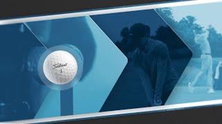 Video: Titleist Tour Speed - piłki golfowe - białe