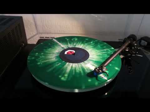 """Hero Of Time (Music From """"The Legend Of Zelda: Ocarina Of Time"""") on 12"""" Vinyl Full Recording"""
