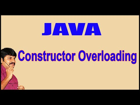 java-constructors-||-constructor-overloading-||-by-durga-sir