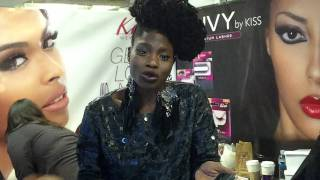 Beauty Store Business Video: Kiss Products/Ivy Enterprises