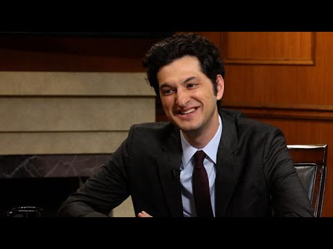 Ben Schwartz on 'DuckTales,' 'Stranger Things,' and Jewish superheroes