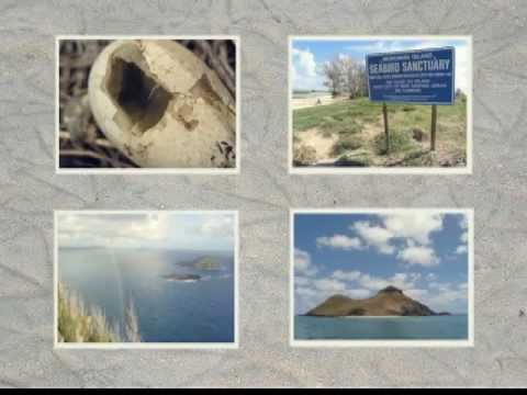 Biosecurity Protocols for Protecting the Northwestern Hawaiian Islands