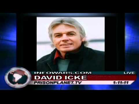 1-11-11 - The Alex Jones Show - David Icke responds to Southern Poverty Law Center allegations