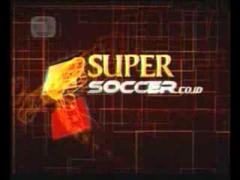 Indosiar Djarum Super Soccer