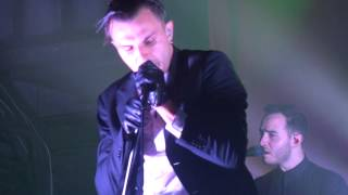 HURTS - CUPID (Exile Tour Live at Heaven London) HD NEW SONG