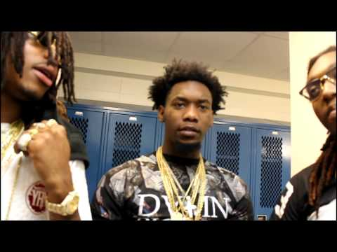 Ego Magazine and Dr. Price TV Presents: An Exclusive Interview with Migos