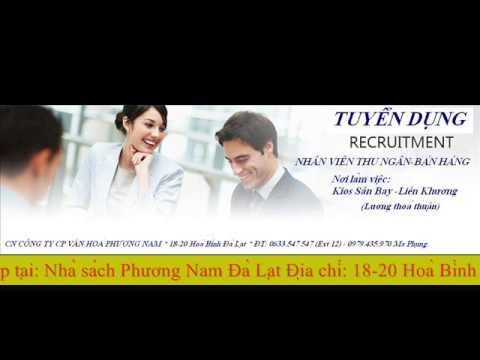 TUYEN DUNG LAM VIEC TAI LIEN KHUONG DUC TRONG LAM DONG 0004