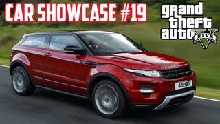 GTA V: Baller SUV (Range Rover) | Car Showcase #19