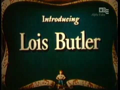Mickey 1948 Lois Butler Lost Musical