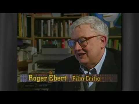 Ebert Remembered, from WILL-TV on April 18, 2013