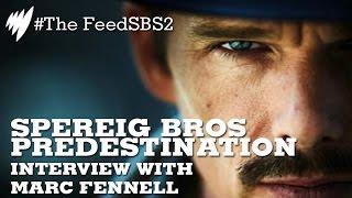 Spierig Bros On Ethan Hawke's Predestination, Genre Films & Hollywood I The Feed