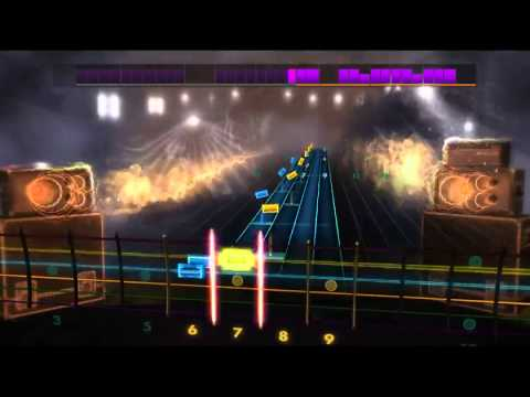 Rocksmith 2014 CDLC : Explosions in the Sky - Your Hand in Mine (Munaf's part)