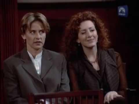 'Ellen' Season 2, Episode 10