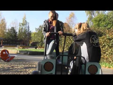 Troye Sivan - Fun (music video)