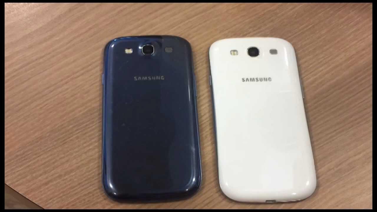Samsung S3 Akku Probleme