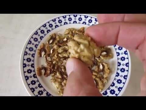 Смузи из грецкого ореха: самая полезная вещь (ореховое молоко)