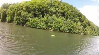 Pike | Trolling | Schleppfischen | Hecht | Schiffenensee | Jig Zone