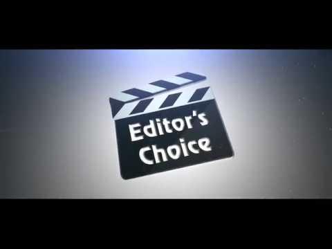 Editor's Choice Logo