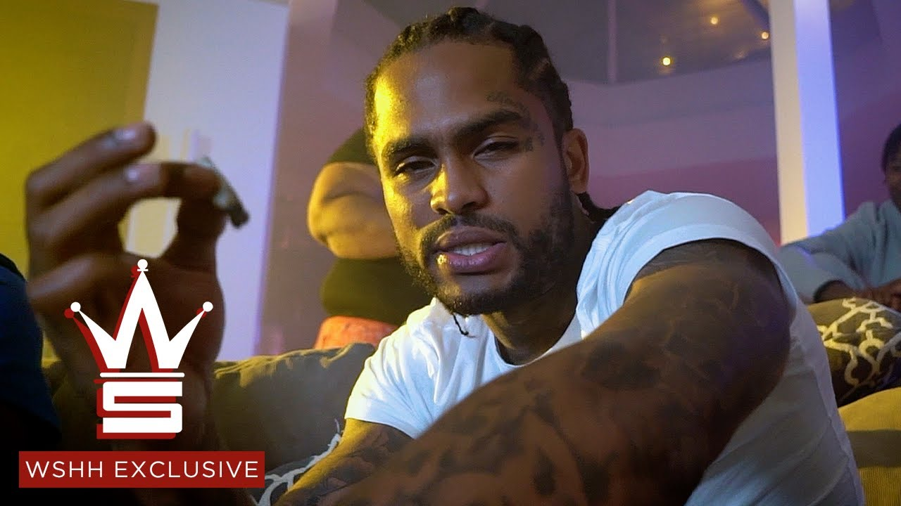 """Dave East - """"Envy"""" (Official Music Video - WSHH Exclusive) #1"""