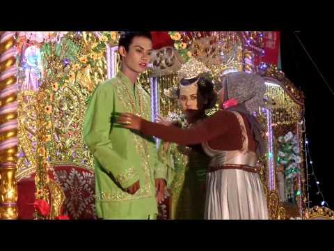 pernikahan adat madura pulau sepudy ahay aoleng lek.?