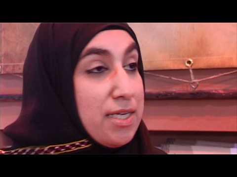 Noaf Tahlak, Marketing Manager, TDIC @ ITB 2011