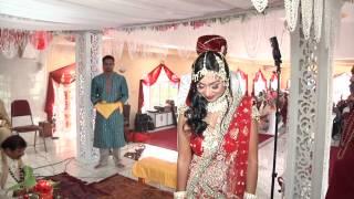 Bharath Studios - Reishad & Vijaya's Wedding
