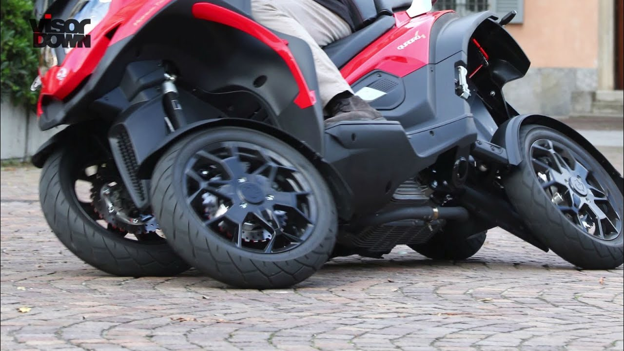 maxresdefault - Engelli olmak ve Motorsiklet