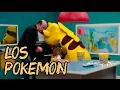 Jandro se lleva a los más peques de la casa a conocer a los Pokémon - El Hormiguero 3.0