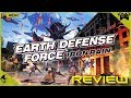 "Earth Defense Force Iron Rain Review ""Buy, Wait for Sale, Rent, Never Touch?"""