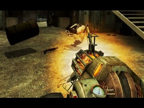 Top 10 Video Game Guns   YouTube Top 10 Video Game Guns