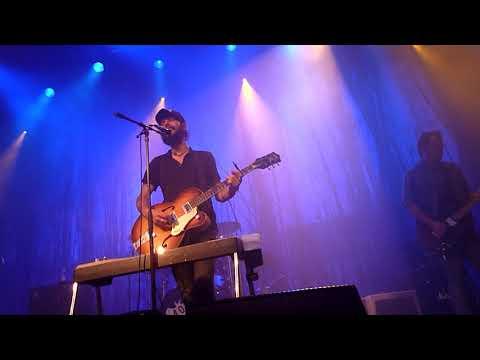 Band of Horses - Laredo, live in Munich 2017