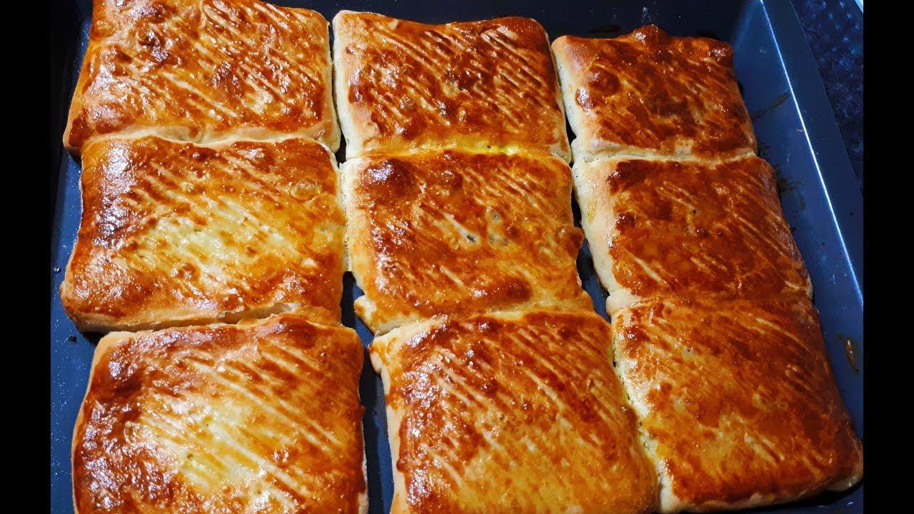 Новый рецепт ВКУСНЫХ пирожков, мгновенно сметают со стола