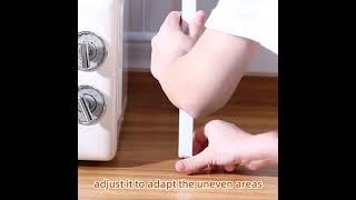 전자레인지 선반 사용법