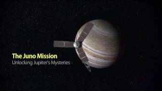 Juno Mission overview: Unlocking Jupiter's Mysteries