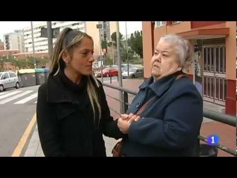 Vídeo completo de A CUESTAS CON LA VIDA en Ciutat Meridiana de Nou Barris en Barcelona