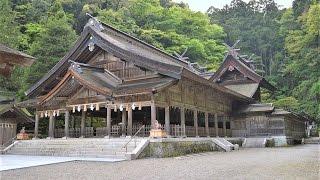 Miho Shrine ・ 美保神社