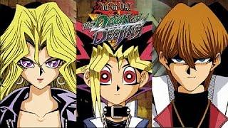 Yu-Gi-Oh! The Dawn Of Destiny Intro
