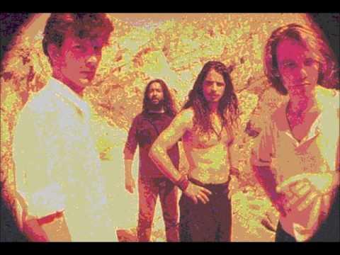 Soundgarden ~ Jesus Christ Pose [Reversed]