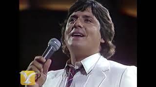 Zalo Reyes - Una lagrima en la garganta - Festival de Viña 1983,