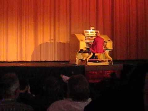 """""""San Francisco"""" at the Castro Theatre"""