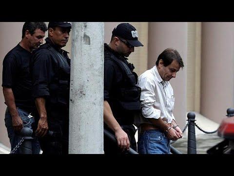 إعتقال اليساري الإيطالي باتيستي في بوليفيا وروما ترسل طائرة لاستلامه…  - 19:53-2019 / 1 / 13