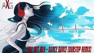 Fall Out Boy - Dance Dance (Dubstep Remix)