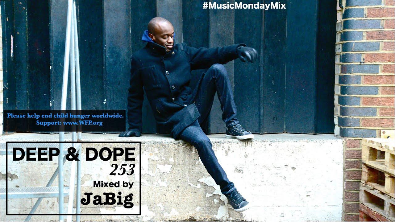 Acid jazz soulful deep house music lounge dj mix jabig for Deep acid house