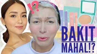 MAY MAKEUP LINE NA DIN SI KATHRYN BERNARDO!? ANOTO???