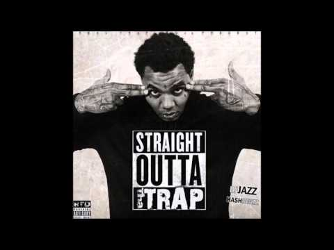 Kevin Gates ft BWA Ron Zuse - All I Ever...