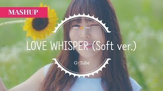 GFRIEND - LOVE WHISPER -JP ver.